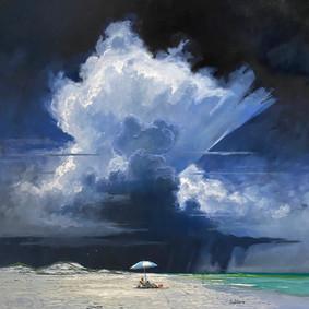 Weather and The Pampano Fisherman