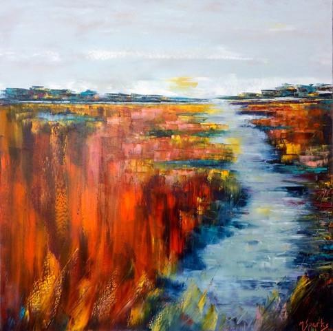 Marsh Splendor