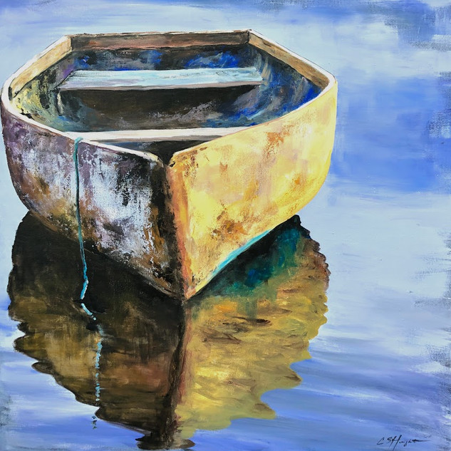 My Favorite Boat