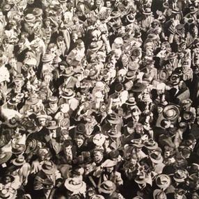 1945-Celebration of Peace