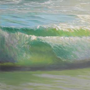 Jade Wave