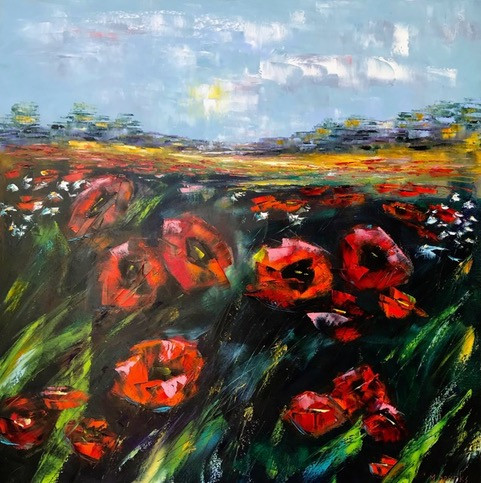 A Passion of Poppies
