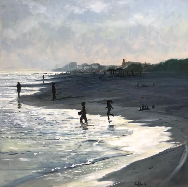 Last Light, Seaside