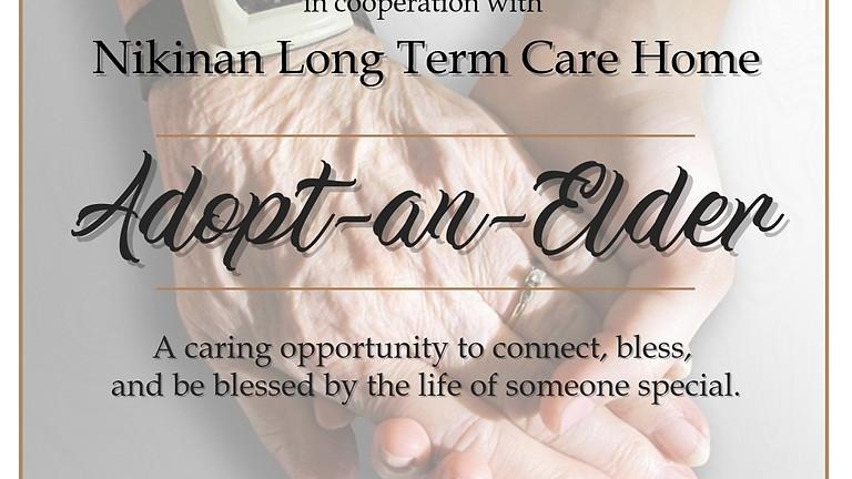 Adopt-an-Elder