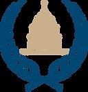 WAMUNC Crest (Blue and Gold) copy.png