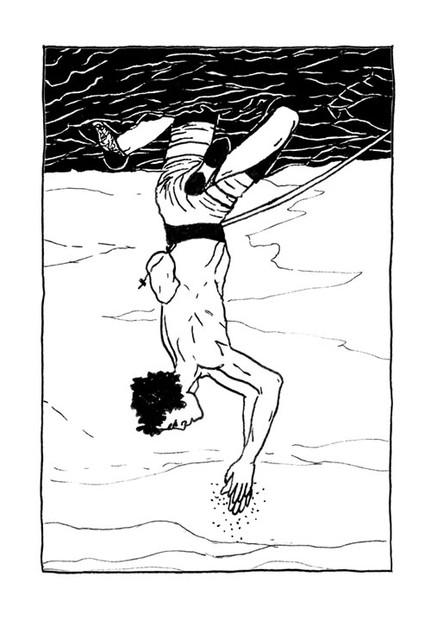 Outdoor-postcards-climbing-illustration-