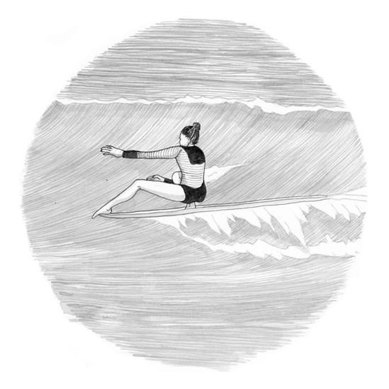 Outdoor-postcards-surf-illustration-Tip-