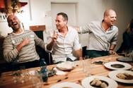 מסיבות רווקים - סטודיו אוכל