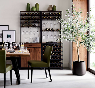Greenery: How to Faux It with Greenery