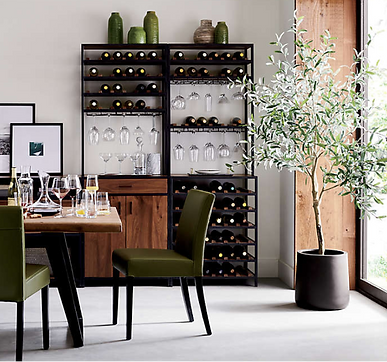 Greenery: How to Faux It