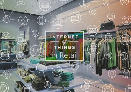 How the Internet of Things and Retail Come Together