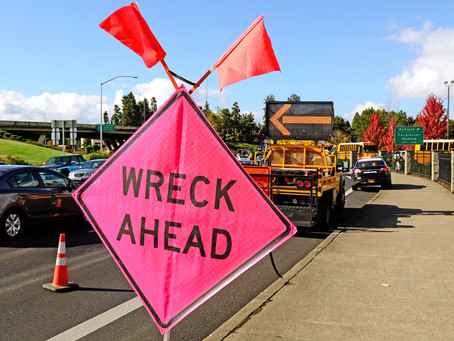 Make No Mistake, Distracted Driving Has Created Unfortunate Events for Businesses