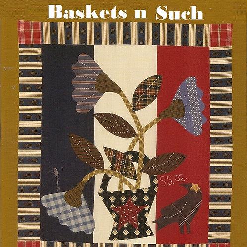 Baskets n Such