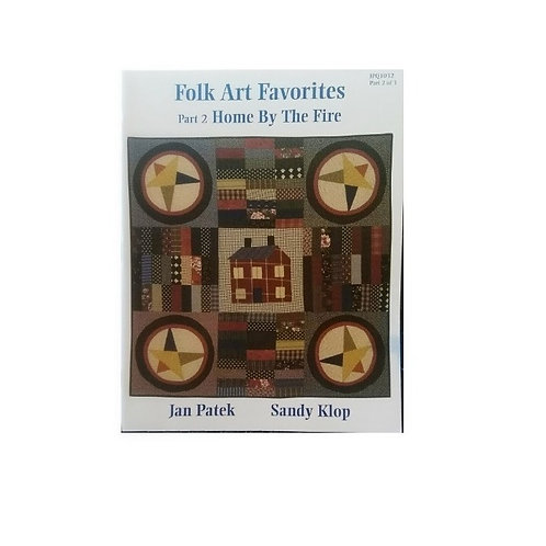 Folk Art Favorites part 2
