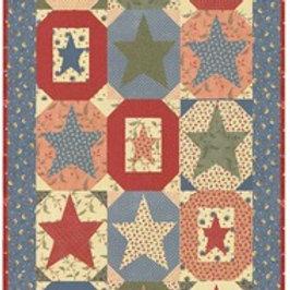 O My Stars pattern