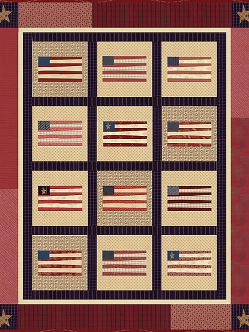 America For Me digital