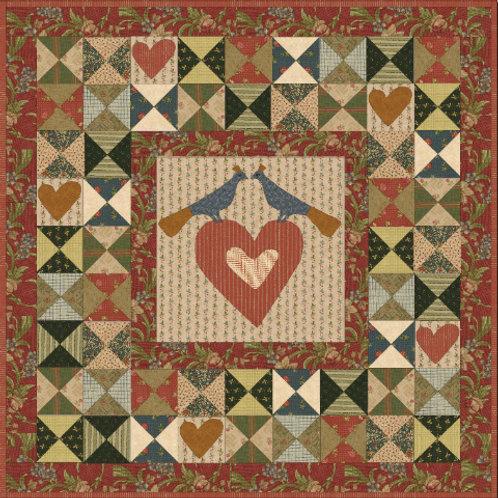 Heartsong Pattern