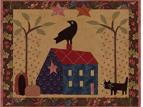 Finally Fall Quilt Pattern