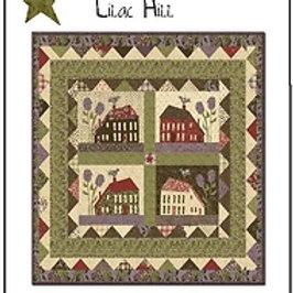 Lilac Hill pattern