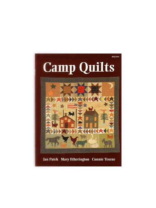 Camp Quilts