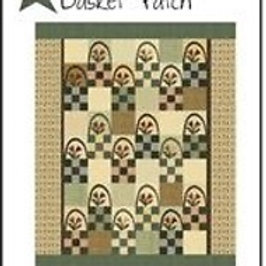 Basket Patch Kit