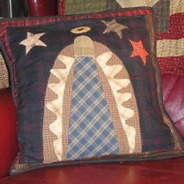 Angel pillow kit