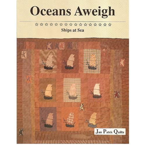 Oceans Aweigh