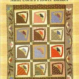 Aunt Cora's Flower Basket pattern