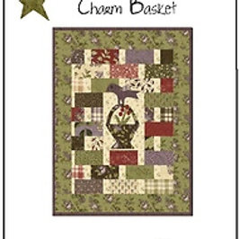 Charm Basket pattern