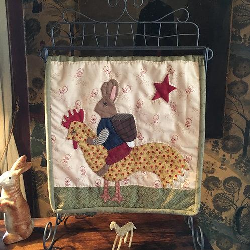 Bunny Hop Kit
