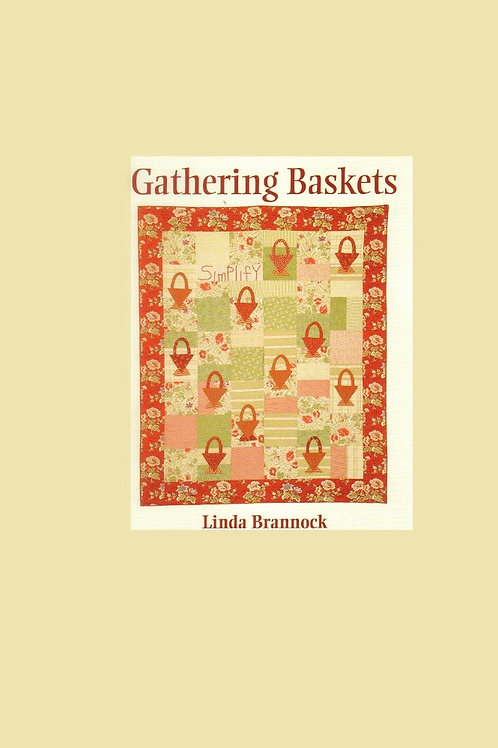 Gathering Baskets