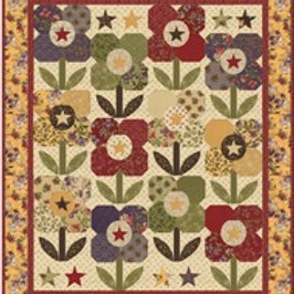 Charming Posies pattern