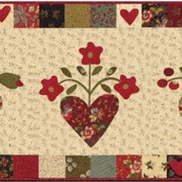 Heart to Heart pattern