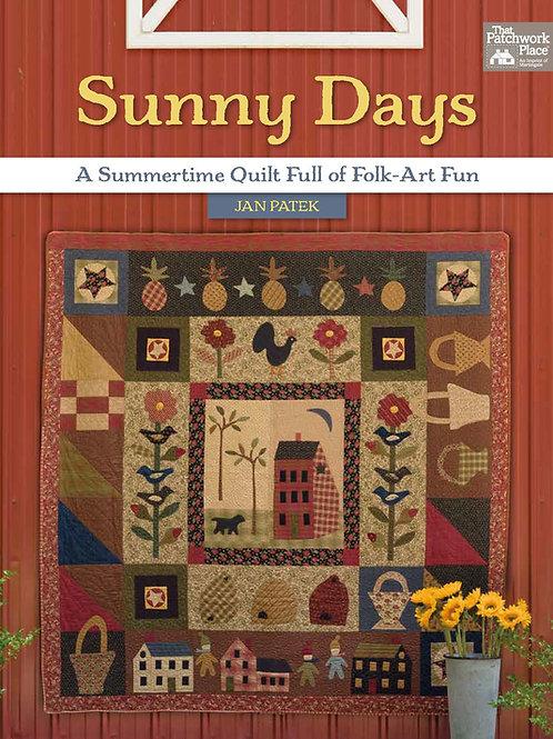 Sunny Days Book