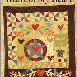Heart of my Heart pattern