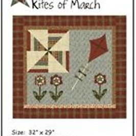 Kites of March pattern
