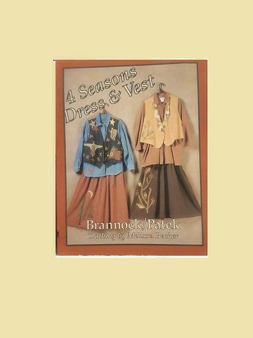 4 Seasons Dress & Vest