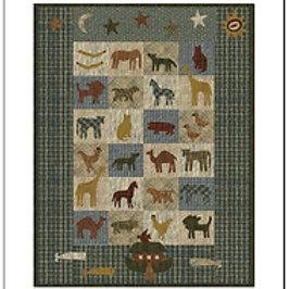 Gabriel's Ark pattern