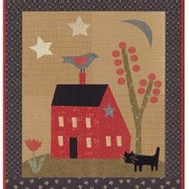 Cherry Tree Farm Quilt Kit