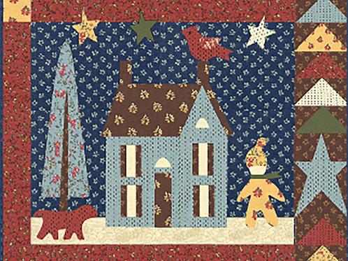 Grandma's House pattern