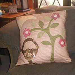 May Basket pillow kit