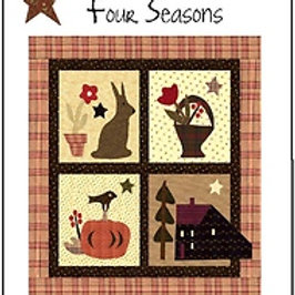 Four Seasons pattern