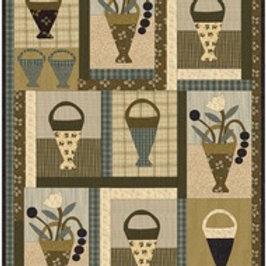 Linda's Basket pattern
