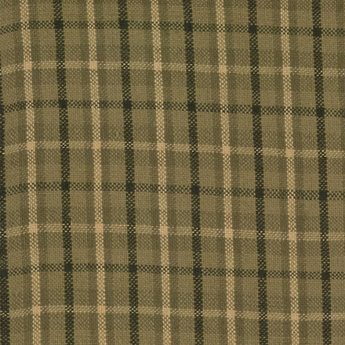Homespun Fabric #12515-23