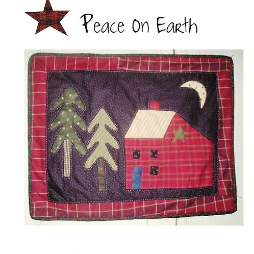 Peace on Earth kit