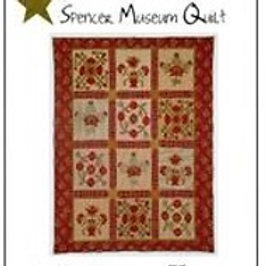 Spencer Musuem pattern