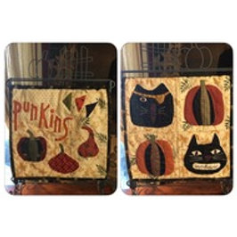 Punkins Table Stand kit