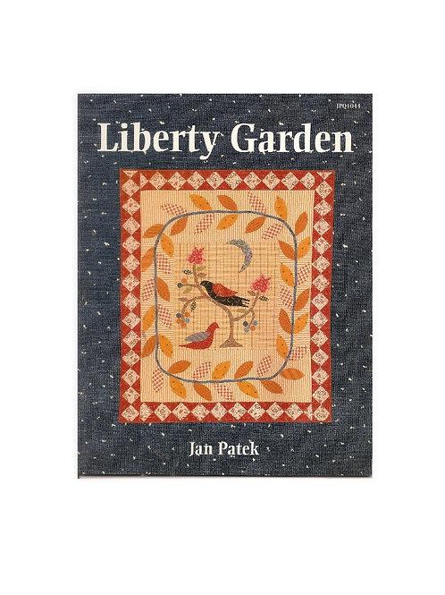 Liberty Garden Book