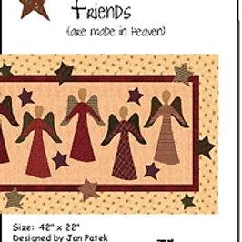 Friends pattern