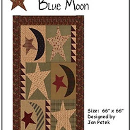 Blue Moon pattern